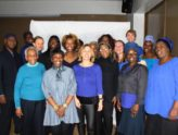 CommUnity Choir 2018 @ Leytonstone