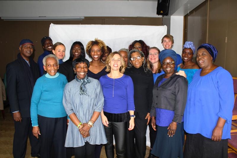 CommUnity Choir 2018 @ Leytonstone